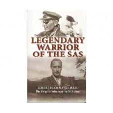 Legendary Warrior of the SAS - PDF download