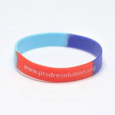 Silicone Sports Band