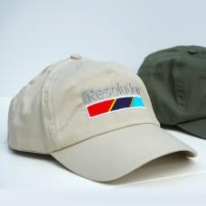 Baseball Cap - Beige