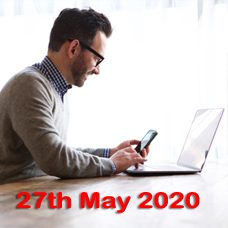Trauma Awareness Training - Wednesday 27th May 2020 at 9:30 AM