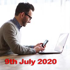 Trauma Awareness Training - Thursday 9th July 2020 2;00 PM