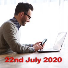 Trauma Awareness Training - Wednesday 22nd July 2020 at9.30 am