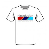 PTSD-Resolution T-Shirt